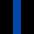 4x Black / 1x Royal Blue