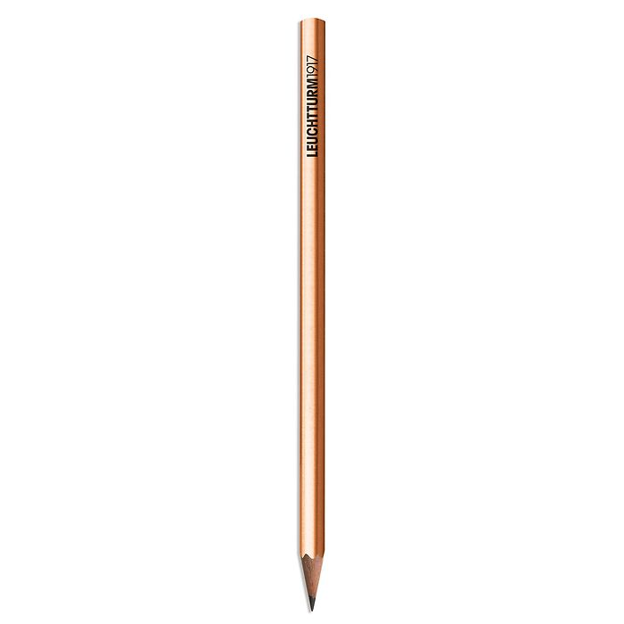Pencil HB, LT1917, copper