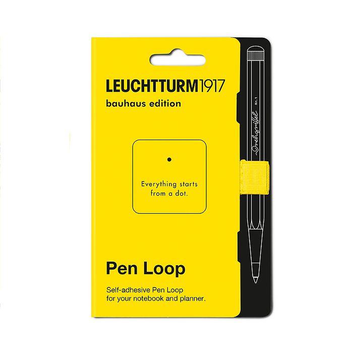 Pen Loop, Lemon, 100 Jahre Bauhaus