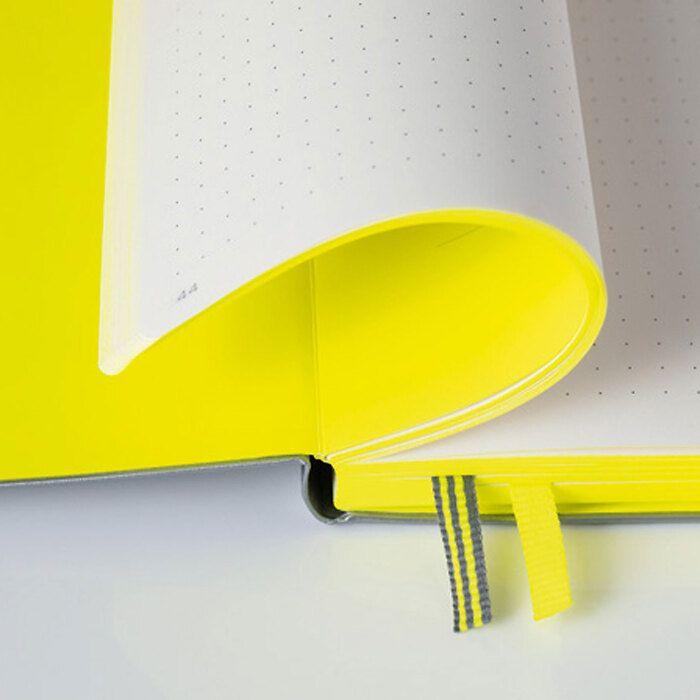 Notebook NEON! Edition